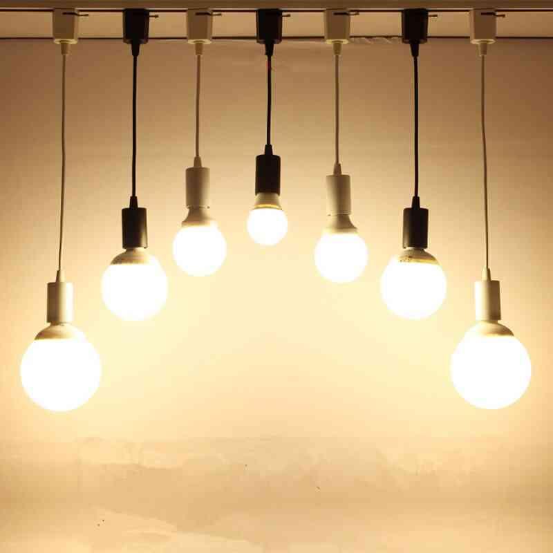 Pendant  Holder  Lamp Light Ceiling Led Track Light Adjustable Rail Light