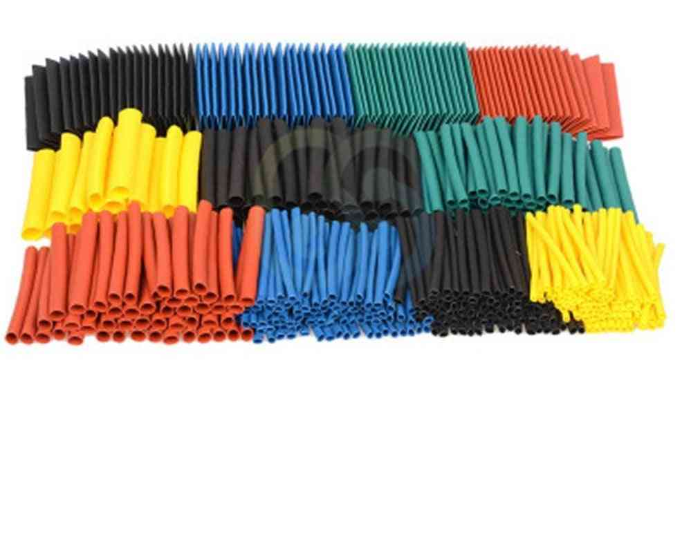 Thermal Contra Sleeve Cable
