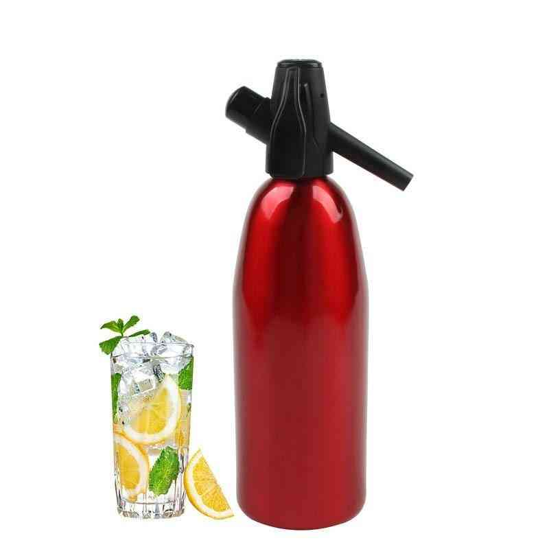 Dmwd Manual Soda Maker Dispenser Water Bubble