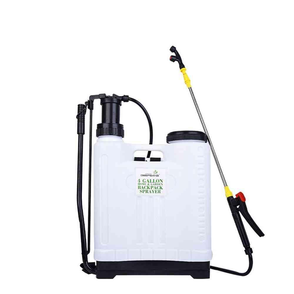 Watering Can Pressure Sprayer