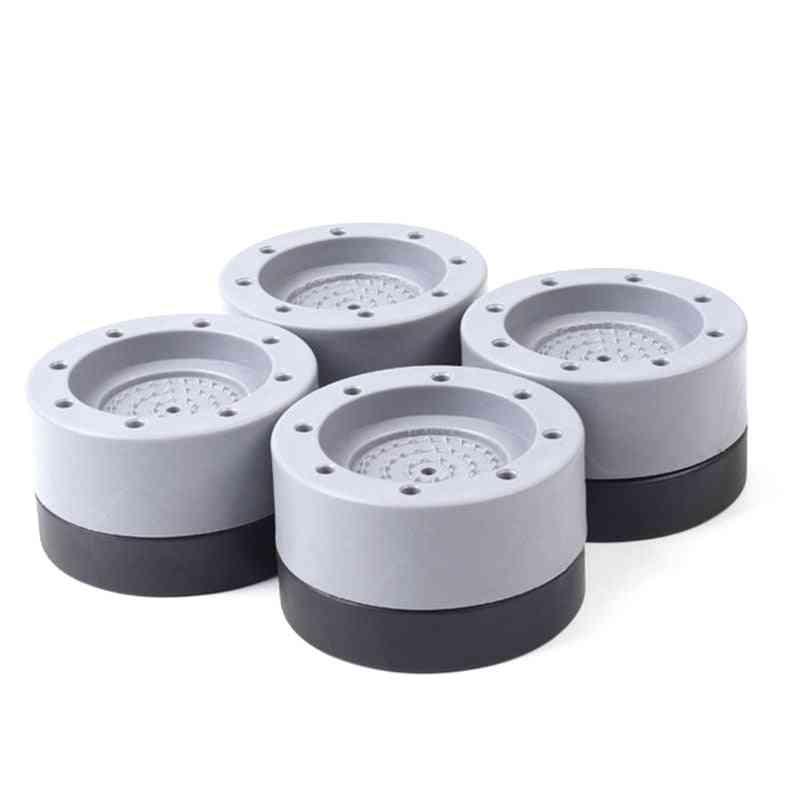 Anti-slip Anti Vibration And Noise Reducing Washing Machine
