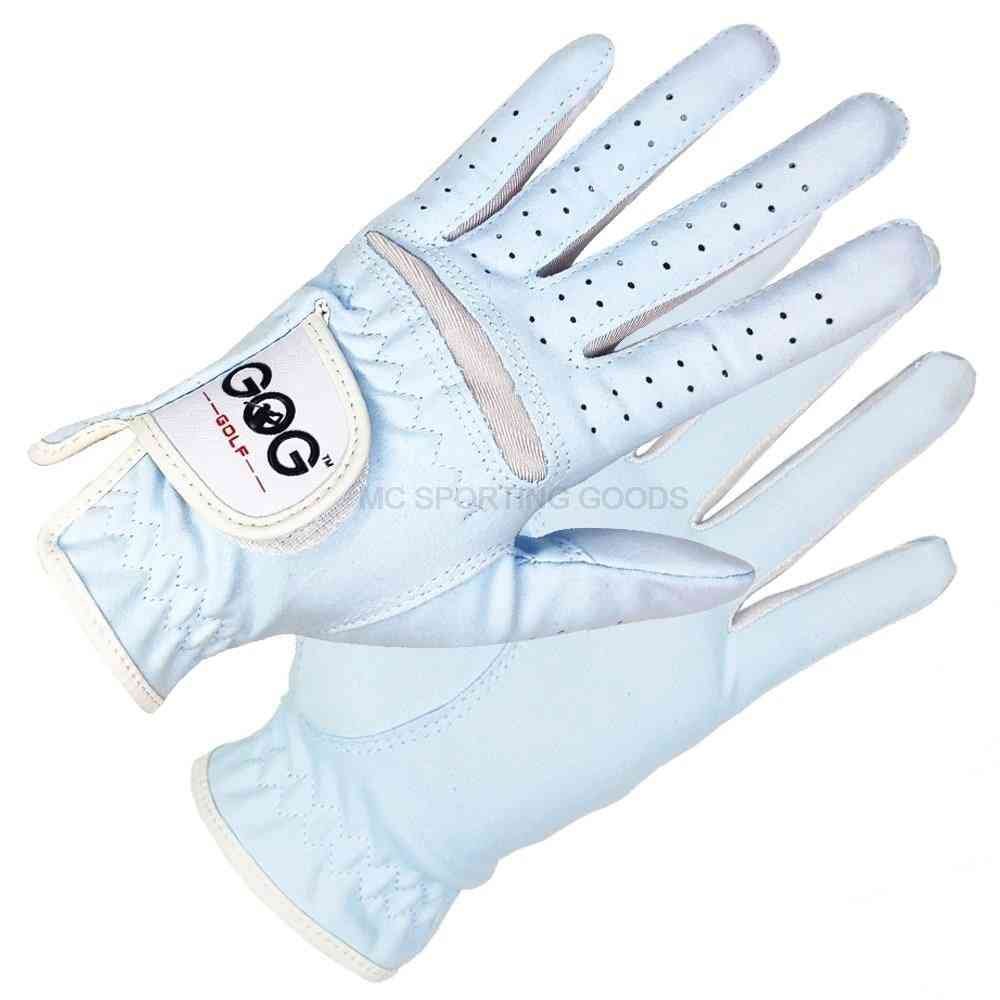 Golf_gloves Breathable Soft Fabric For Women