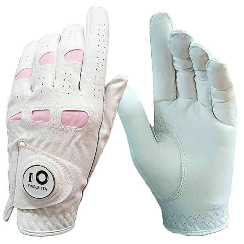Anti Slip Golf Gloves For Women