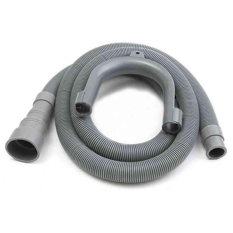 Dishwasher Drain Hose Extension Washing Pipe