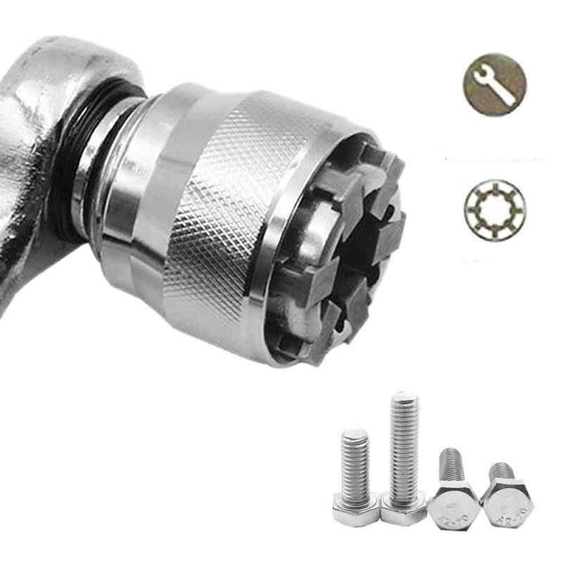 Multi-function Wrench Socket Adaptive