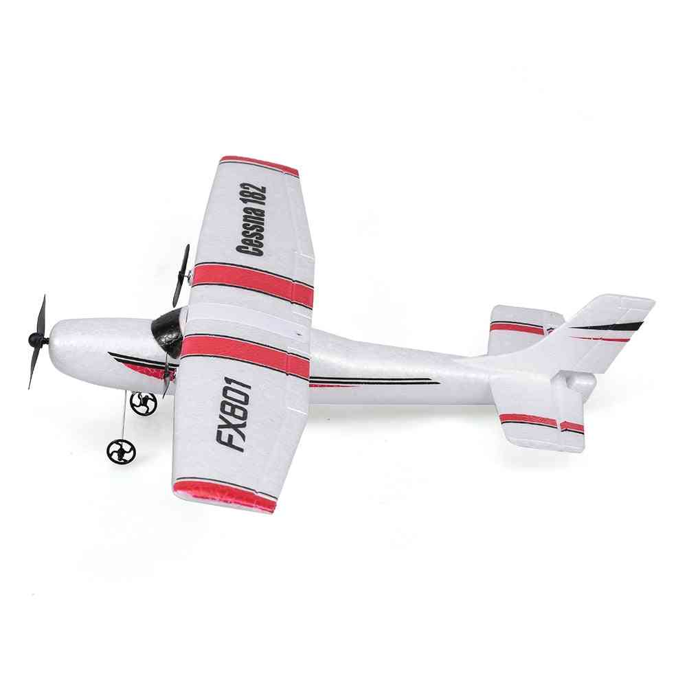 Airplane Diy Rc Plane, Epp Craft, Electric Rc Glider, Outdoor Fixed Wing, Aircraft For Kids
