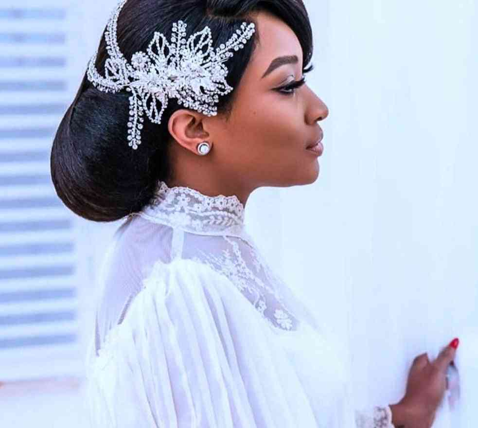 Wedding Hair Accessories, Bridal Headdresses