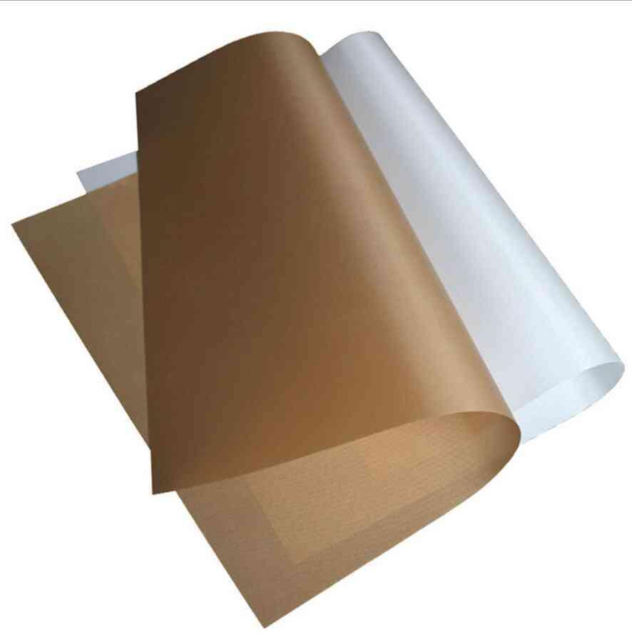 Non-stick Craft Heat Press Pad Reusable Baking Mat