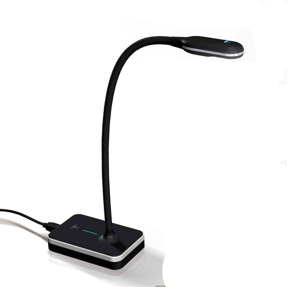 Hd Coms Flexible Usb Document Camera Scanner Visualizer Autofocus Ocr Pdf