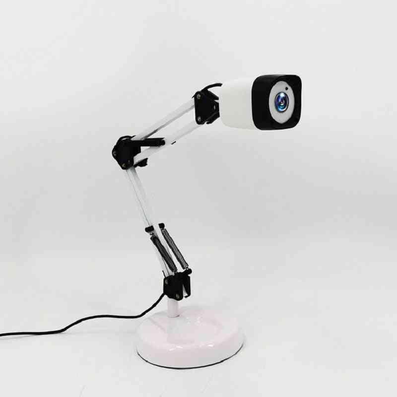 Document Camera For Teachers, 8mp Auto-focus Document Scanner