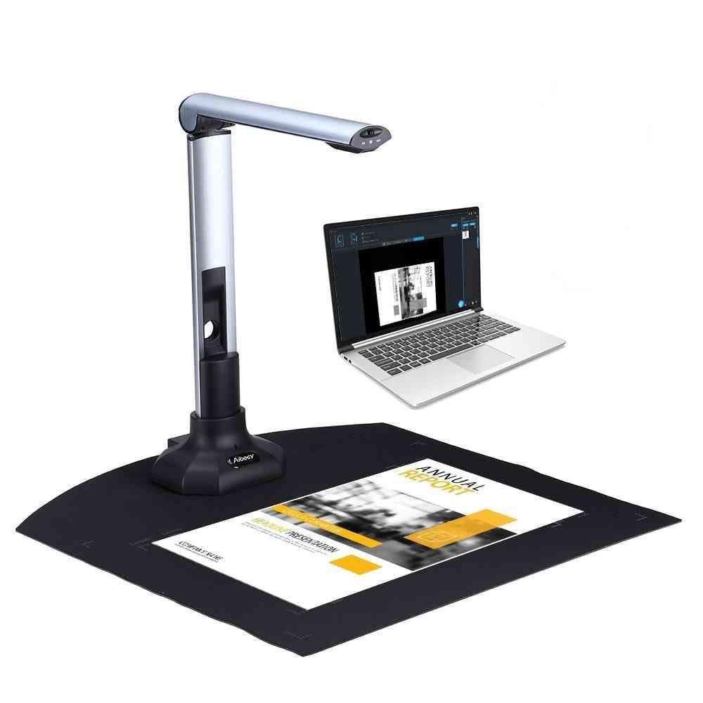 Book & Document Camera Scanner Capture Size A3 Hd