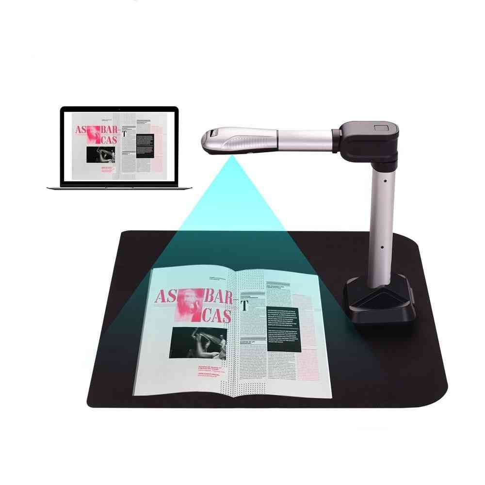 Usb Document Camera Scanner Capture Size A3 Hd  High Speed Scanner