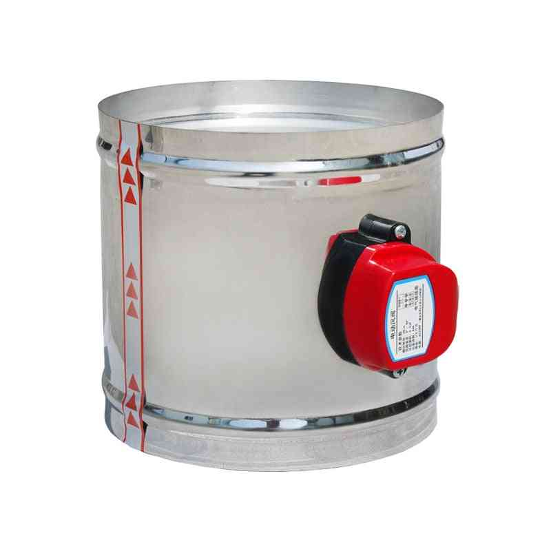 Valve Electric Air Duct Motorized Damper