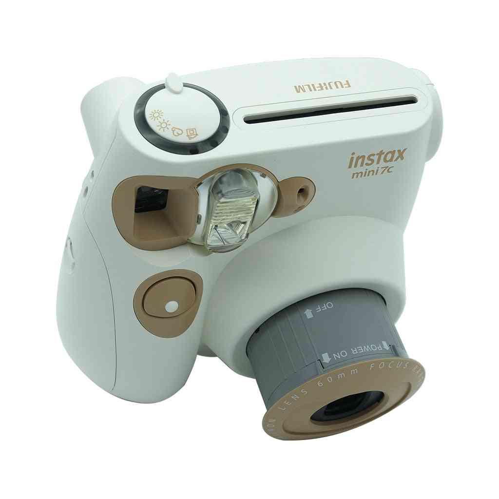 Mini Film Camera, Instant Birthday Christmas