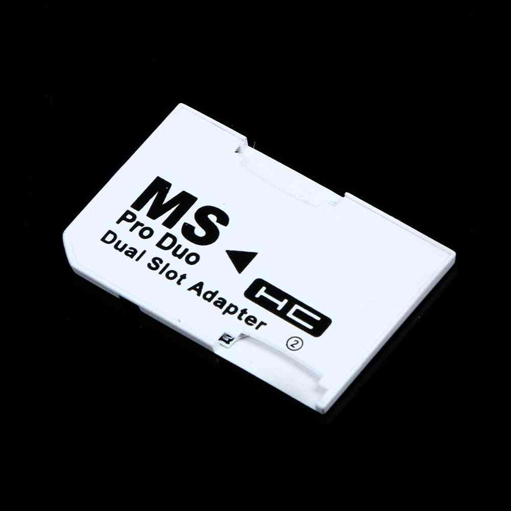 Micro Sd To Memory Stick Converter