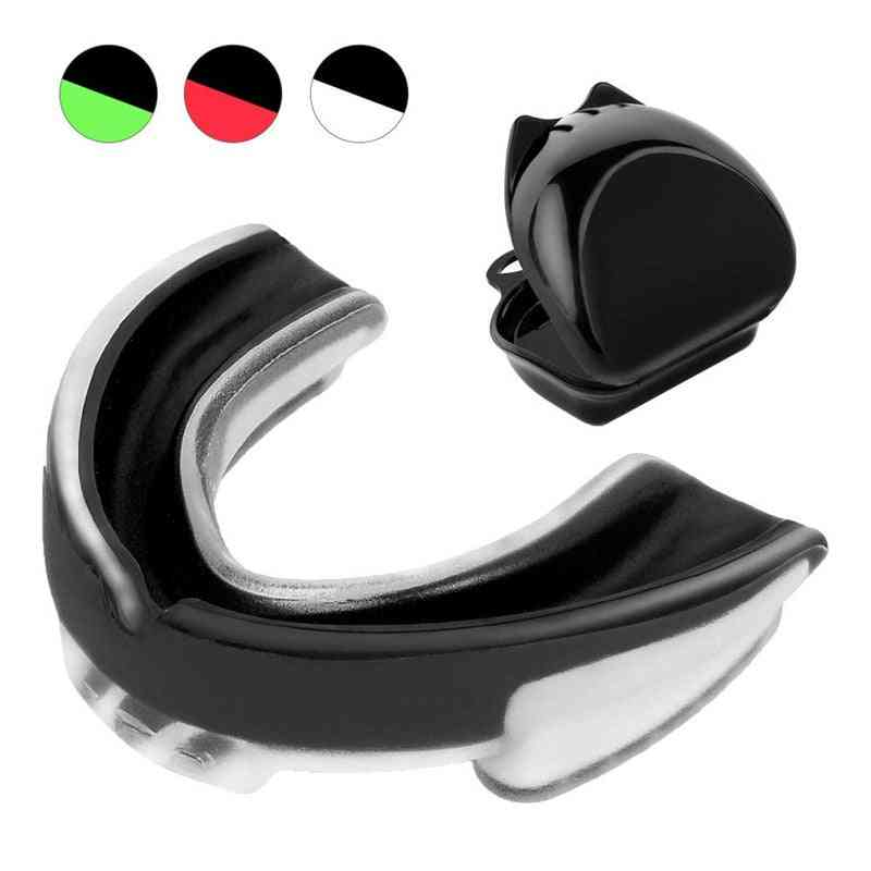 Mouthguard Teeth Protector For Adult