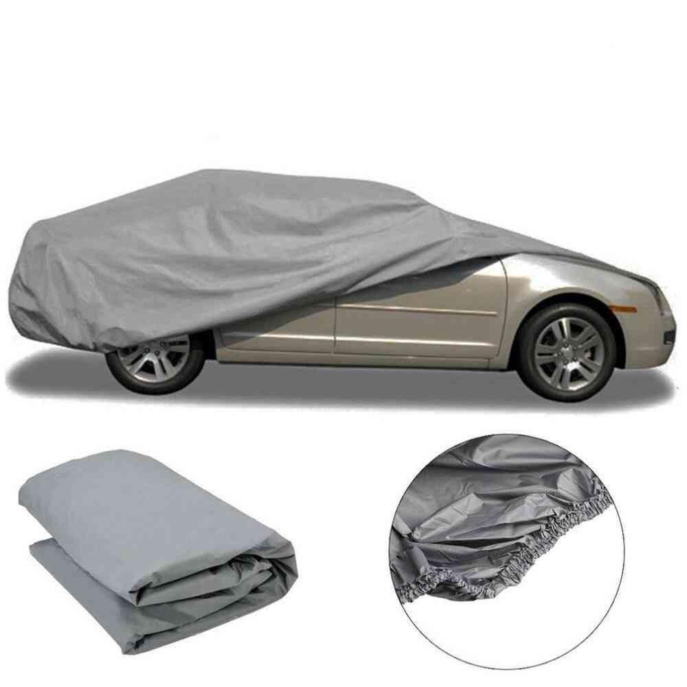 Dustproof Outer Membrane Full Car Cover