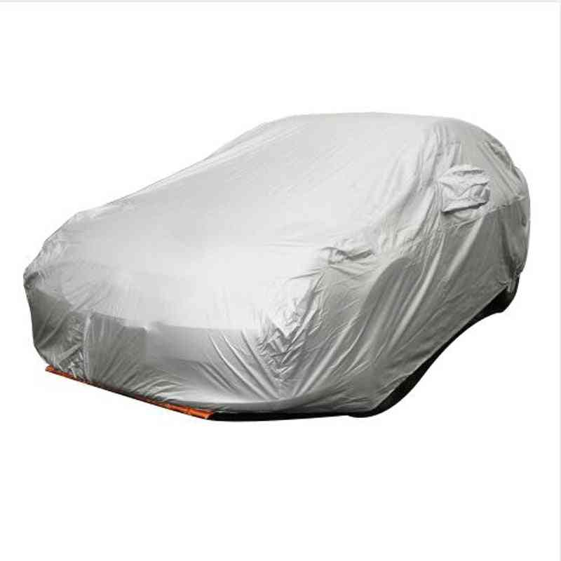 Breathable Uv Protection Shield Car Cover