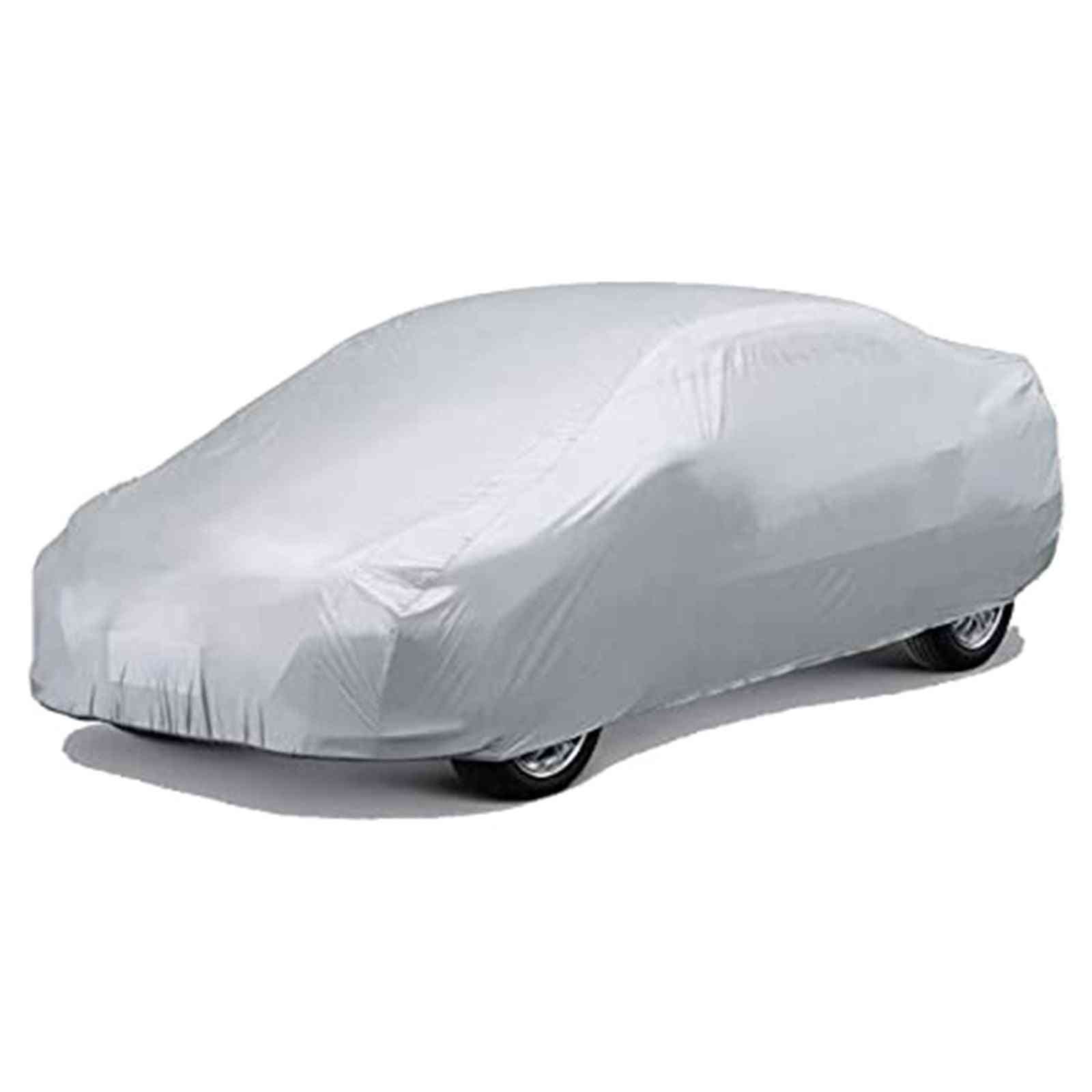 Outdoor Protection Full Car Covers