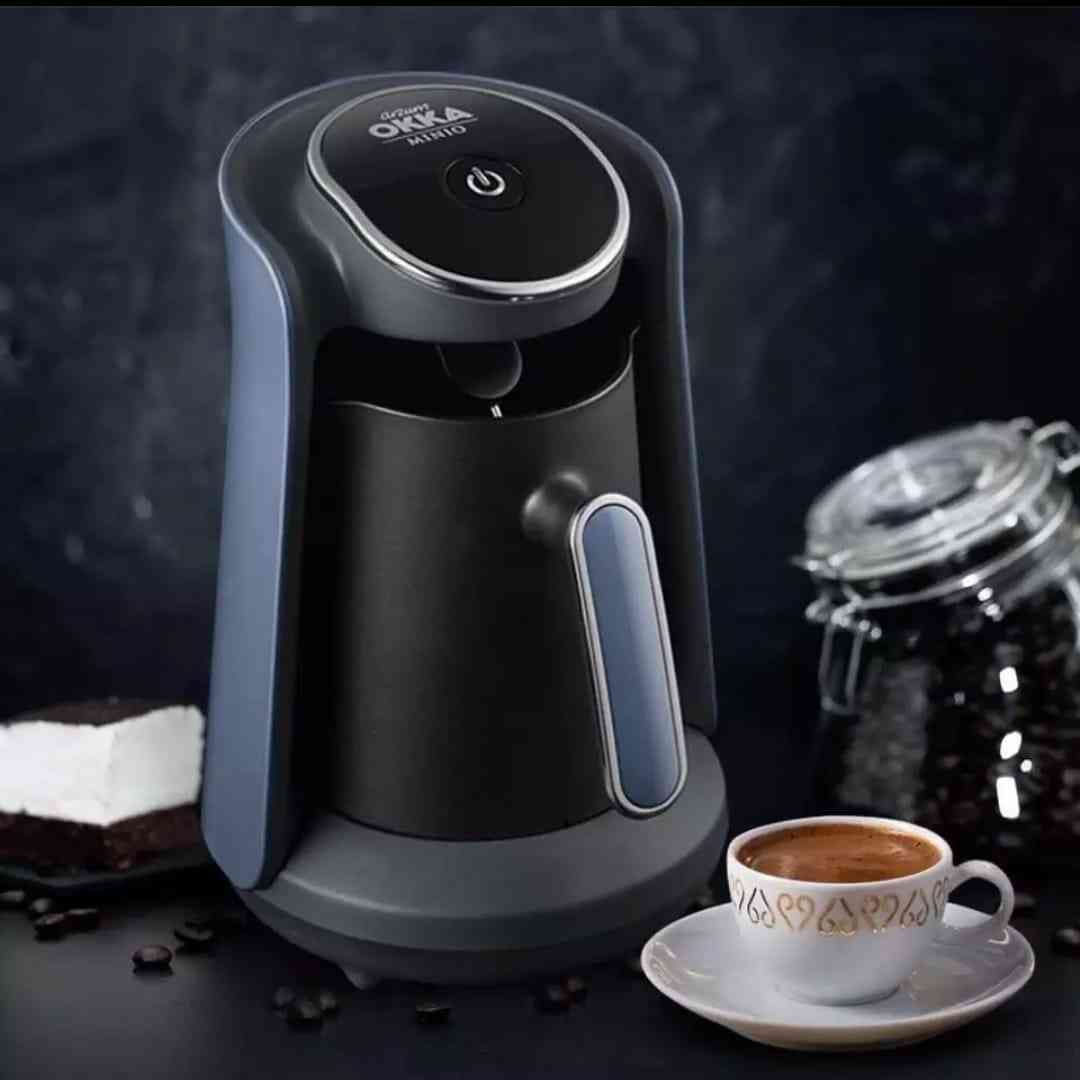 Minio Coffee Machine