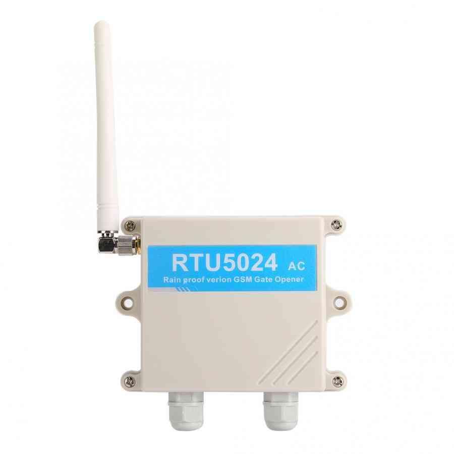 Wireless Remote Control Door Opener Quad-band
