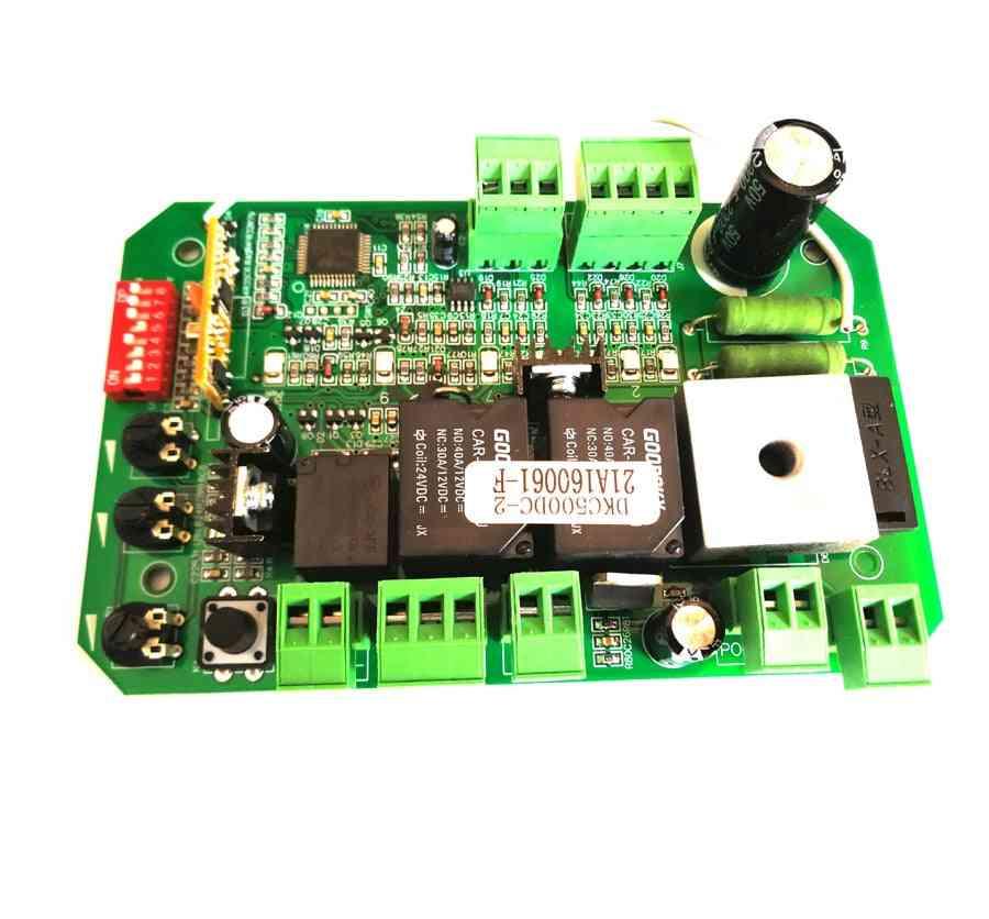 Circuit Board Card Power Controller