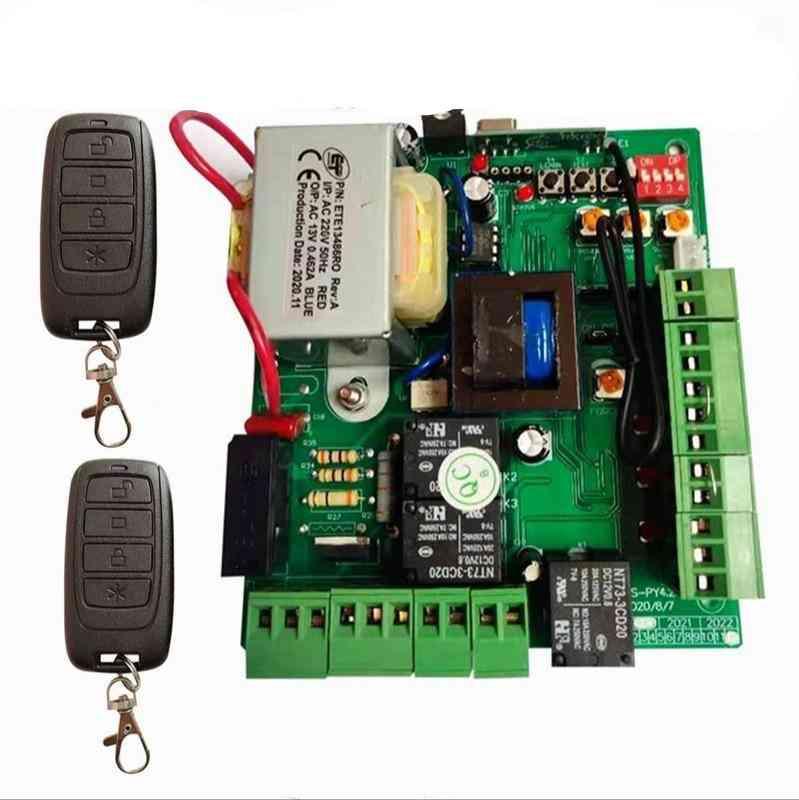 Electronic Circuit Board Control Card