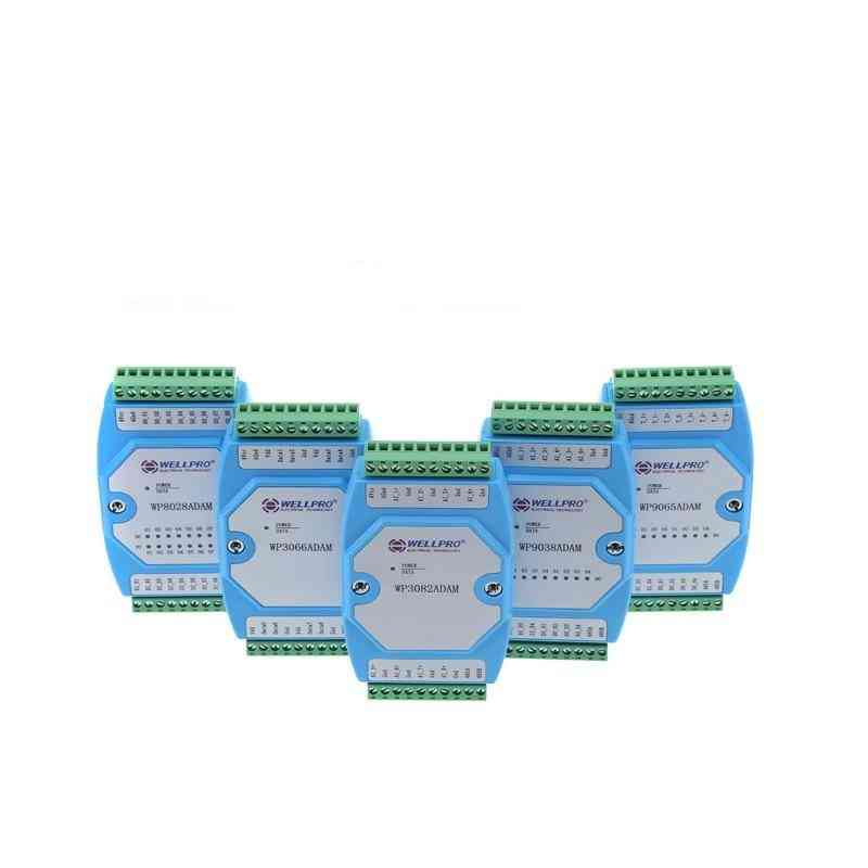 Channel Relay Spst Output Module
