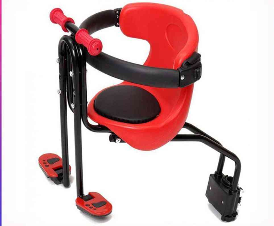 Bicycle Baby Seat For Kids, Child Safety Seat