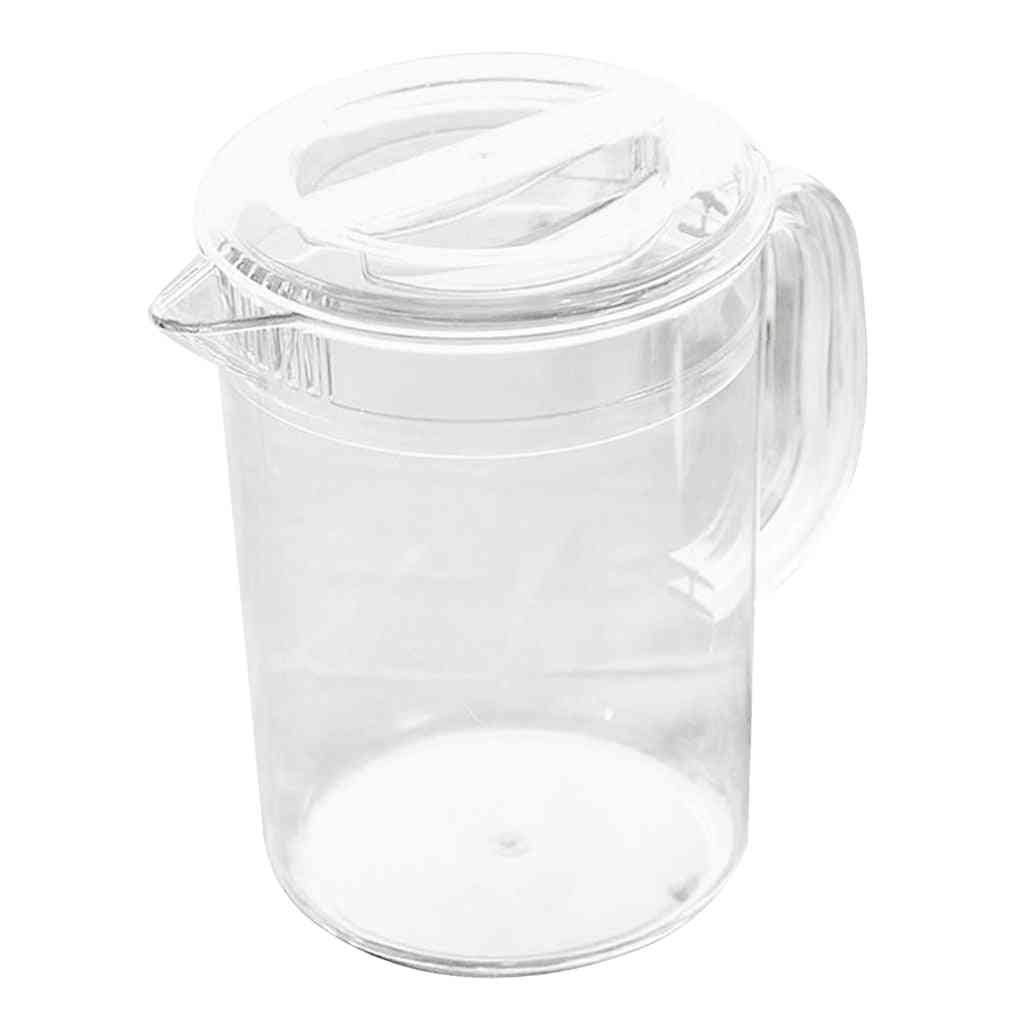 Hot And Cold Water Jar For Water Ice Tea Juice Container