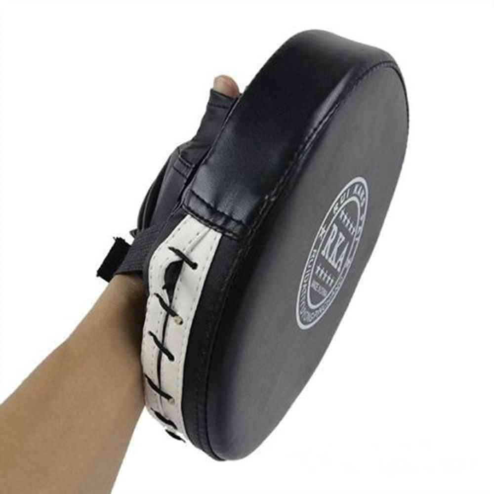 Focus Boxing Punch Mitts Training Pad, Foot Target Training Gloves