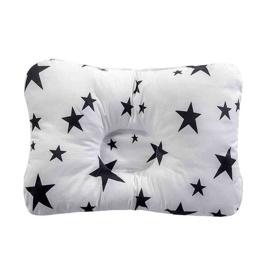 Newborn Pillow, Baby Nursing Cartoon Printed Pillow