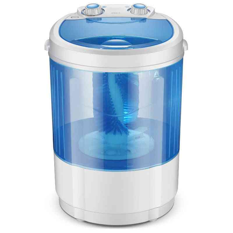 4.5kg Portable Shoe Washer Machine Small Household