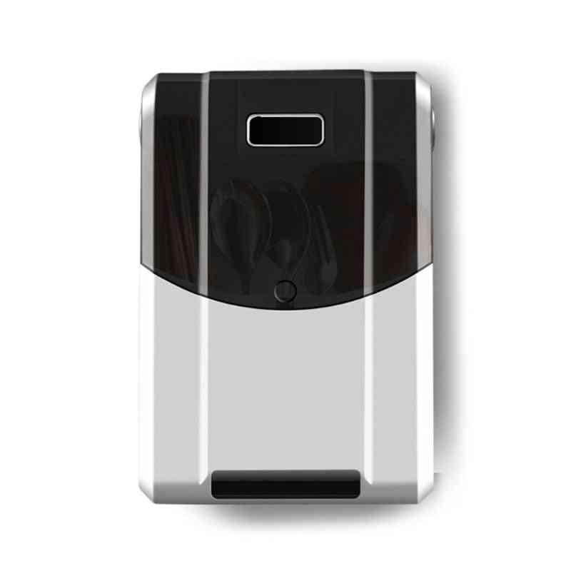 Home Kitchen Tableware Sterilizer Box Large Capacity Usb Disinfection Machine