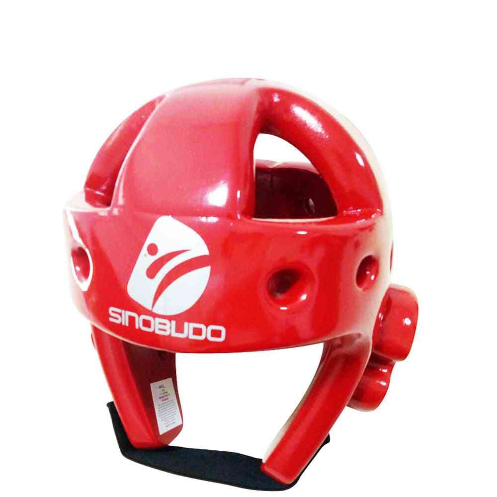 Kids Adults Men Women Boxing Helmet