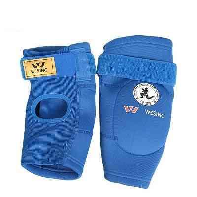 Karate Arm Knee Protector Pads