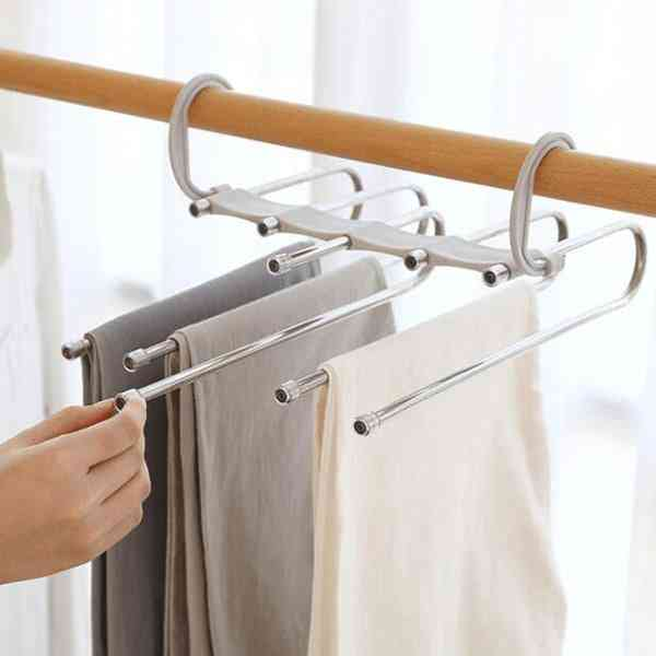 Cabinet Holders Clothes Storage Rack