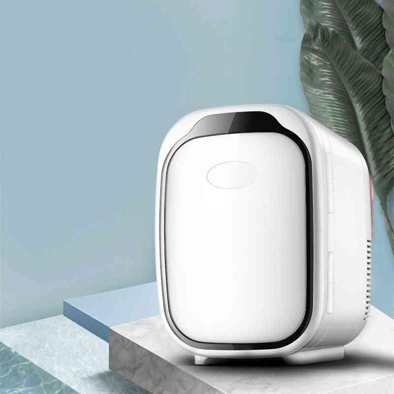 Desktop Cooler Warmer For Office Using
