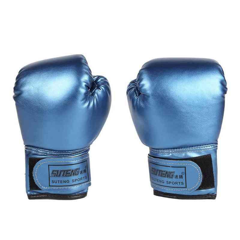 2pcs Boxing Training Fighting Gloves