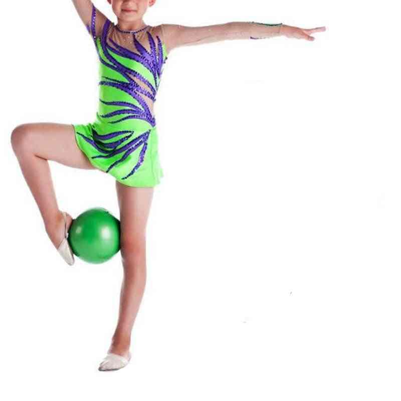 Anti-pressure Gymnastics Ball Explosion-proof Exercise