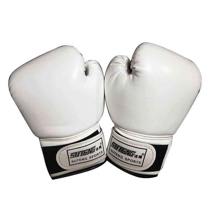 Children's Boxing Gloves, Training Safe Comfortable Hand Covers
