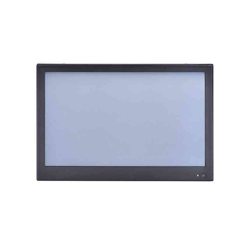 Industrial Black Tablet Pc