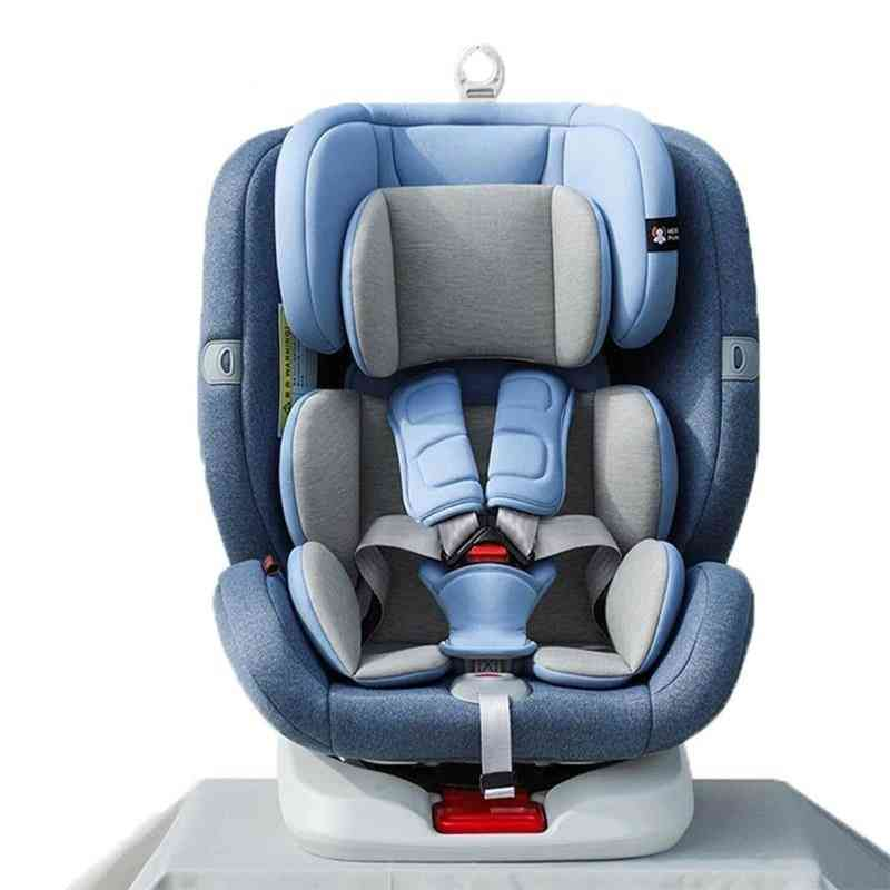 Child Safety Seat For The Car, Baby Can Sleep Lying Seat