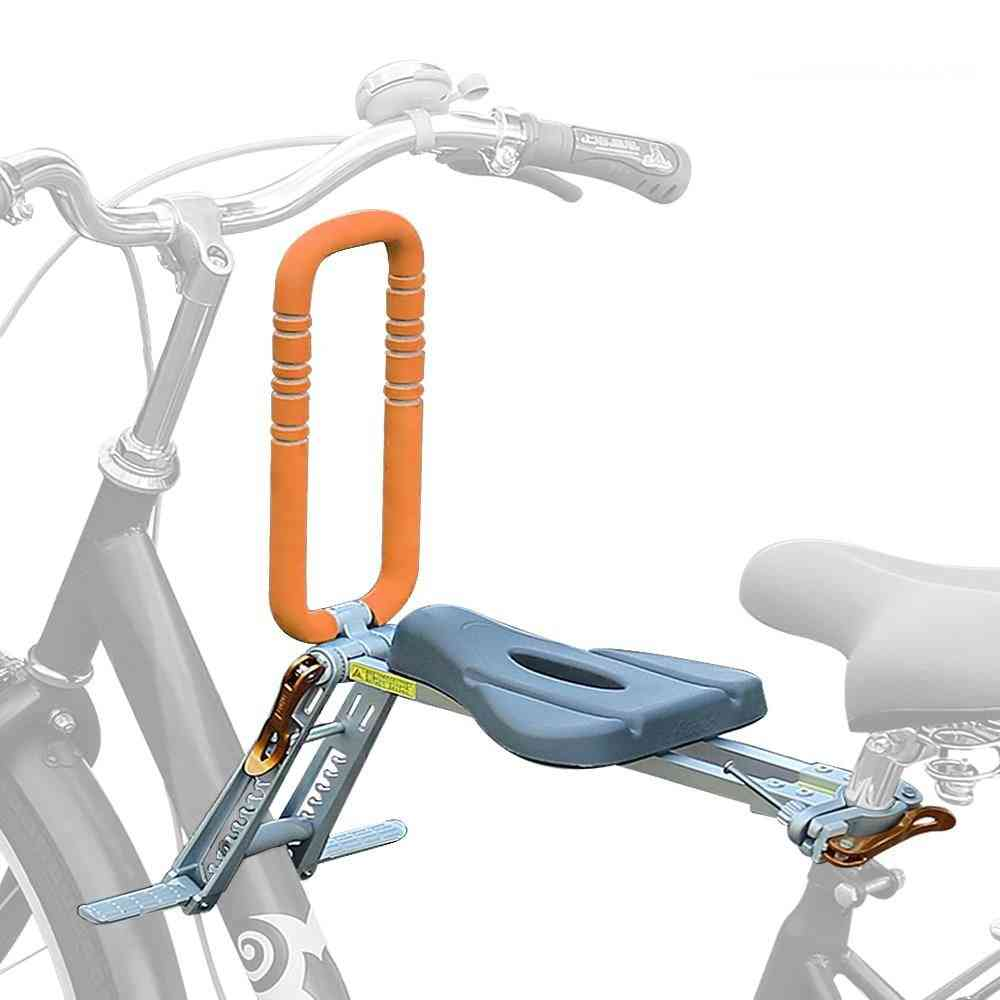 Child Bike Seat, Bicycle Carrier Seat For Baby