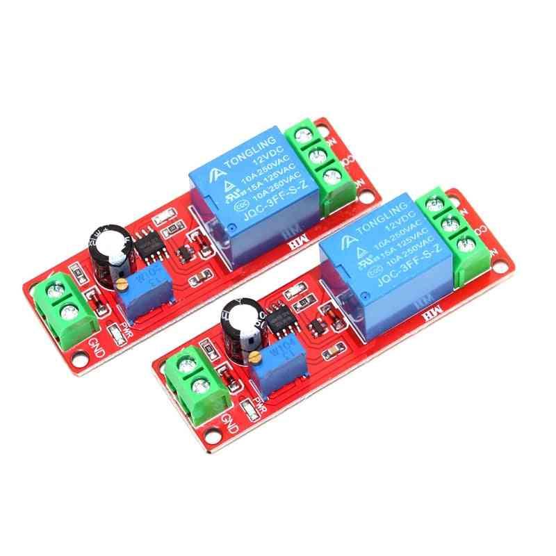 Adjustable Controller Module