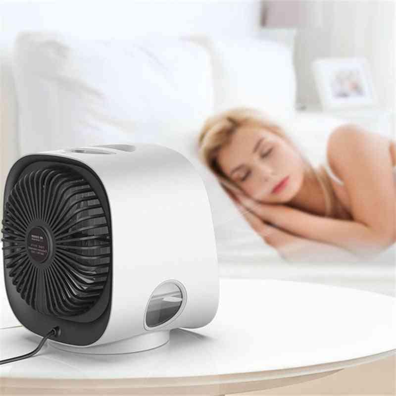 Mini Air Conditioner, Air Cooler Fan