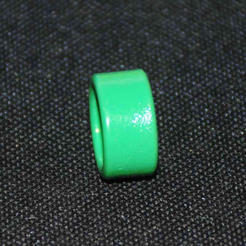 Emi Filter 16x12x8 Ferrite Cores Ring Anti-parasitic  Toroidal Bead Coil