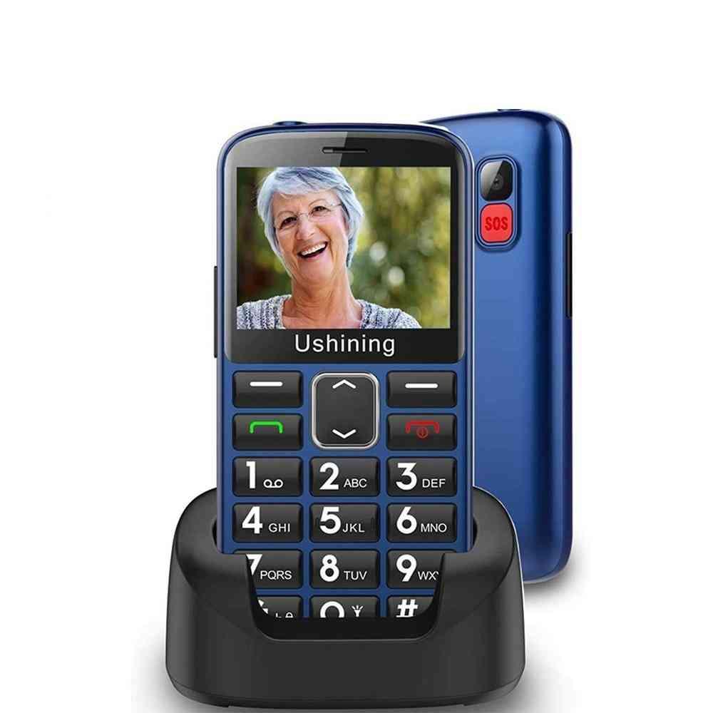 3g Big Button Mobile Phonek