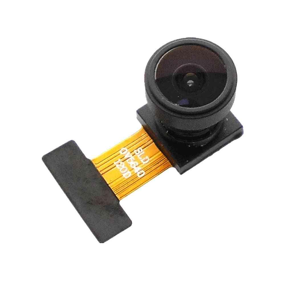 Wide Angle Lens Camera Module 500-megapixel Ov5640 Send Row Seat