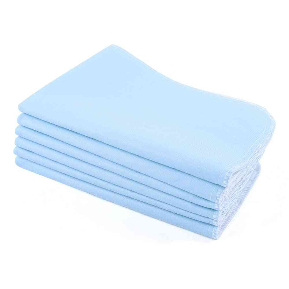 Reusable Washable Absorbent Pad For Adults
